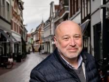 Joodse afkomst bepaalt leven Duco Hoek: 'Ik ben heel gevoelig, maar ook een doorzetter'