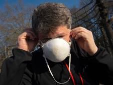Le bourgmestre de Mons réquisitionne une cargaison de 2.000 masques en provenance du Royaume-Uni