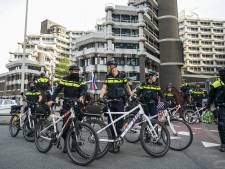 Zes actievoerders opgepakt tijdens Prinsjesdag: 'Een met zwaard, een ander met gasmasker en helm'