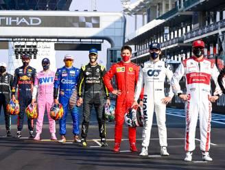 OVERZICHT Formule 1. Zo zien de nieuwe bolides eruit voor seizoen 2021