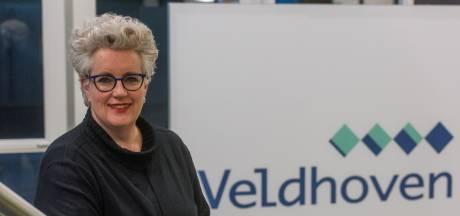 Veldhovense statushouders aan het werk dankzij project