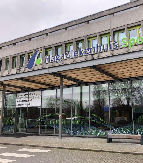 In Den Haag, Delft en Zoetermeer vanaf vrijdag speciale coronaklinieken
