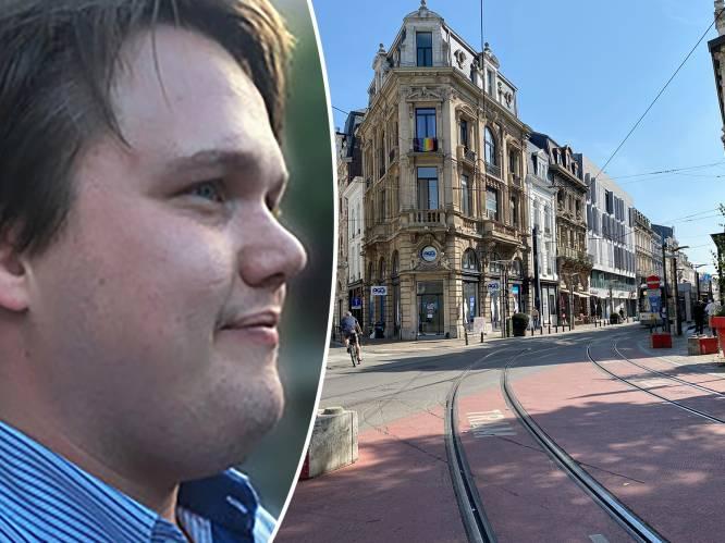 """Fietser Alexander (35) glijdt uit op tramsporen en sterft: """"Wereldwijd wordt onderzocht hoe dit te voorkomen. Maar een oplossing is er nog niet"""""""