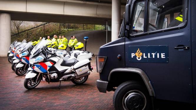 Transgender mishandeld in Amsterdamse metro, drie jongemannen opgepakt