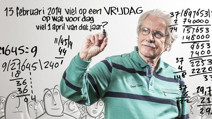 Jan van de Craats.