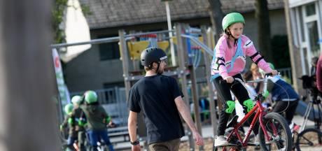 Sportpas, evenementen en genoeg ruimte in de stad om Eindhoven in beweging te krijgen