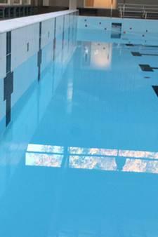 Storing: 900.000 liter water weggestroomd uit zwembad