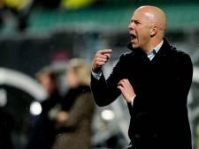 Arne Slot verwacht sterker Astana, maar hetzelfde spelbeeld