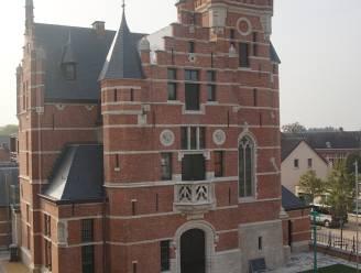 Interactieve theatertocht 'Een Blauwe Vogel' in Oud Gemeentehuis