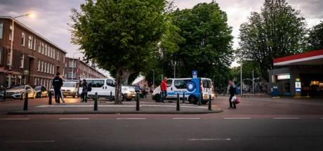 Busjes met arbeidsmigranten moeten weg van bomvol Kaapseplein