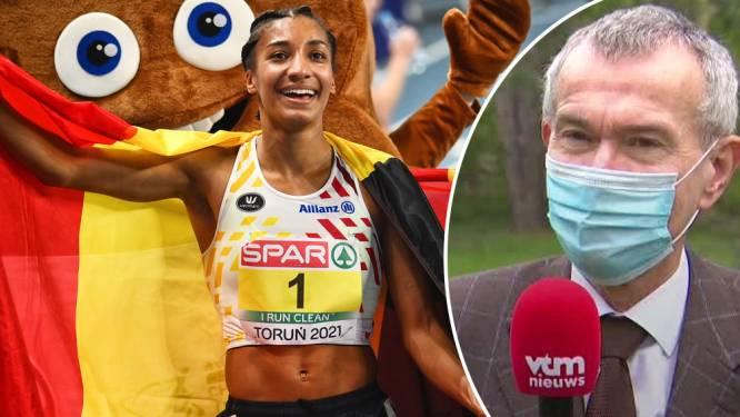 """Belgische olympiërs worden sneller gevaccineerd, minister Vandenbroucke: """"We willen toch niet dat onze atleten een nadeel hebben?"""""""