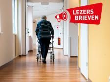 Reacties op ouderenzorg: 'Door ons zorgstelsel kan mijn moeder niet thuis sterven'