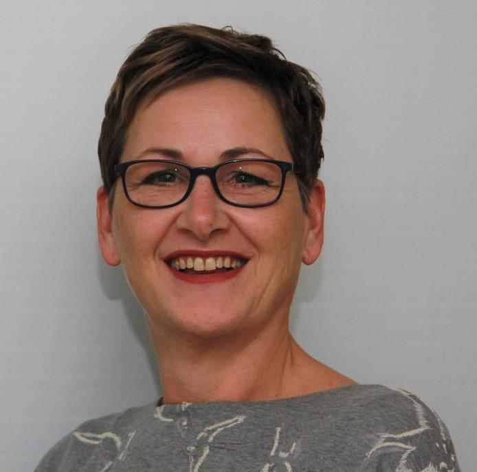 Sylvia van der Heide.
