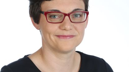 Els Sys is nieuwe voorzitster N-VA Merelbeke
