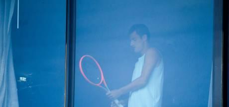 L'Open d'Australie maintenu aux dates prévues, malgré le confinement de 47 joueurs