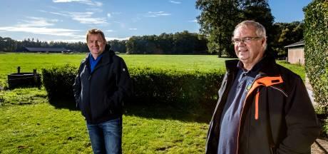 Deventer peiling over windmolens en zonneparken valt slecht in buitengebied: 'Ons is nauwelijks iets gevraagd'