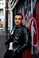 Khalid Boudou.