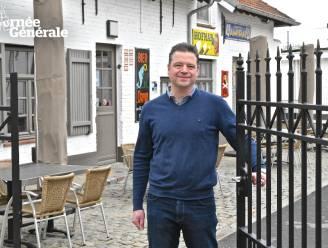 """Sebastien Bonnier (In Den Grooten Moriaen): """"Blij dat we opnieuw onder de mensen kunnen komen"""""""