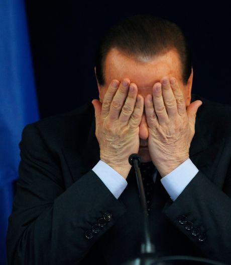 Les Bourses européennes se réjouissent du départ de Berlusconi