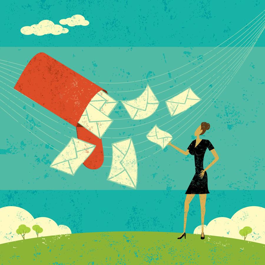 E Mail Als Fax Weiterleiten