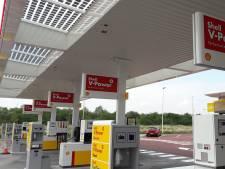 Primeur voor Tilburg: meest energiezuinige Shell-station van Nederland