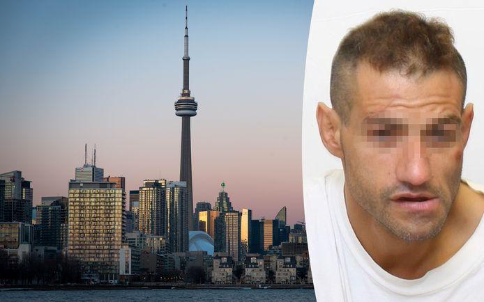 De politie van Toronto zoekt nog andere slachtoffers van de 35-jarige verdachte.