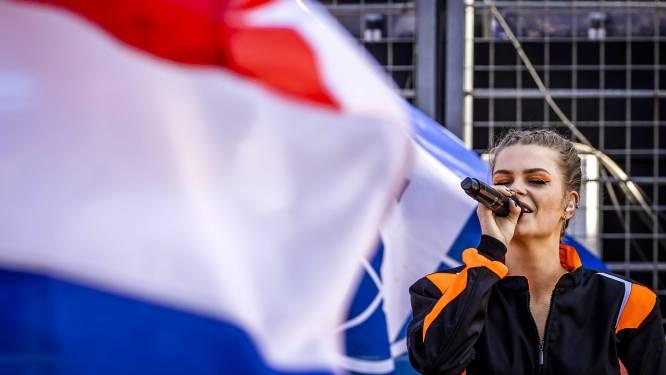 Zo werd Davina Michelle na mislukt Idols-avontuur Nederlands grootste ster met internationale allure