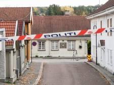 Attaque en Norvège: les cinq victimes n'ont pas été tuées à l'arc