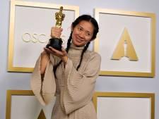 Oscarwinst Chloé Zhao gecensureerd in China