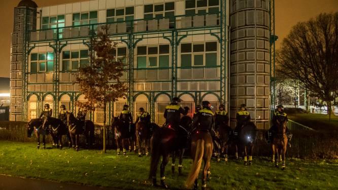 Antifascisten kondigen actie aan tegen protest van Pegida bij Moskee Eindhoven