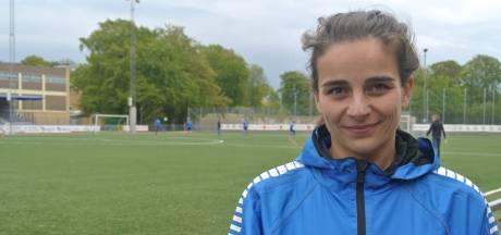 Somerense Slegers volgt in Zweden Eidevall op als hoofdcoach van FC Rosengård