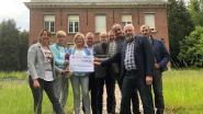 Davidsfonds en Landelijke Gilde steunen Eric Thielemansfonds