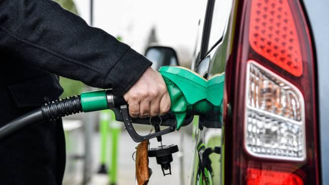Dieselprijs op hoogste peil sinds november 2018