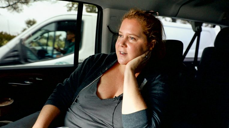 Amy Schumer in 'Expecting Amy' Beeld Streamz/HBO