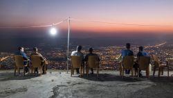 Praten over atheïsme durven deze ex-moslims bijna niet, bang dat een gelovige het hoort of ziet