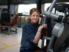 Werkneemster Jannieke (33) wordt de eigenaresse van de sportschool Bodyfit in Wierden: 'Ik heb er veel zin in'