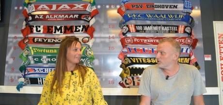 'FC Twente en Heracles willen helemaal geen achtste worden'