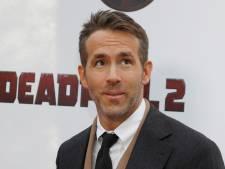 Ryan Reynolds door dochters open over mentale issues