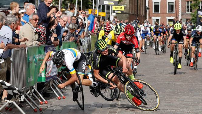 Vlaamse titelstrijd voor nieuwelingen in Laarne verschuift van 13 mei naar 4 september