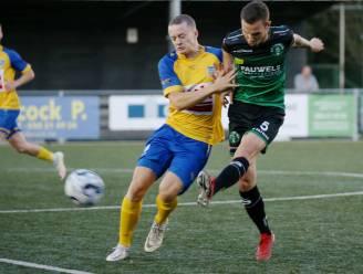 """Martin Puskas vindt voetbalplezier terug bij KM Torhout: """"Ik leun weer dicht aan bij de goede vorm"""""""