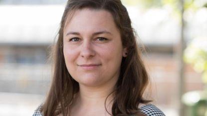 Ieperse Shari Platteeuw op tweede plaats Kamerlijst Groen West-Vlaanderen