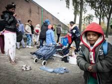 'Niet weer tienduizenden asielzoekers in de bijstand'