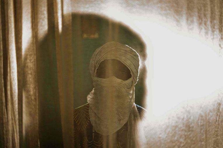 Een voormalige jihadi uit Mali (archiefbeeld).