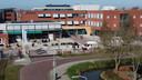 De reformatorische school Gomarus in Gorinchem.