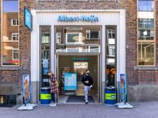 De Aldi komt naar de Oudegracht: wildgroei aan supermarkten in centrum Utrecht