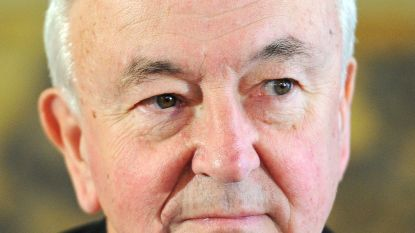 Britse aartsbisschop ontkent in de doofpot stoppen van klachten over seksueel misbruik door priester Tolkien