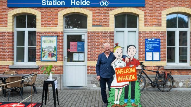 Station Heide sluit eind november definitief