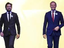 Les libéraux bien décidés à devenir la première famille politique du pays en 2024