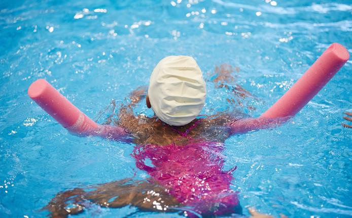 Bij Pantarijn is het schoolzwemmen verleden tijd