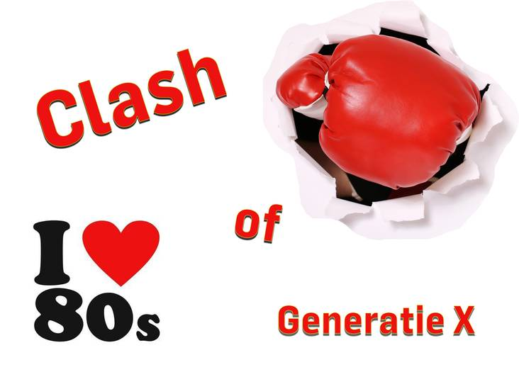 Walkman of gettoblaster? Pac-Man of mijnenveger? En meer dilemma's